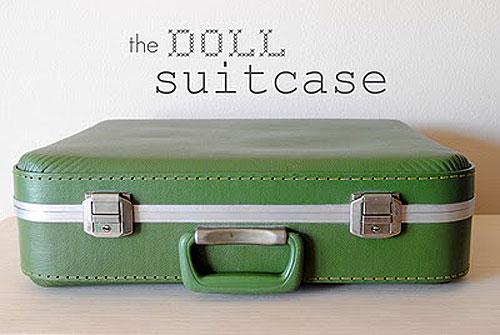 9c4d48681a02 Dottie s Kraft Korner    Hart   Sew s Doll Suitcase.