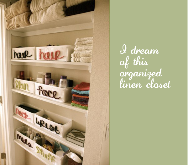New Year's Resolution :: Getting Organized With Pinterest