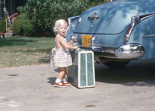 Packed Up :: Vintage Children's Suitcases. – Modern Kiddo