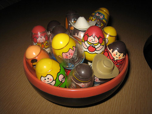Weebles Wobble But They Dont Fall Down Modern Kiddo